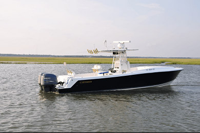 Charleston Deep Sea Charters Off Shore Fishing