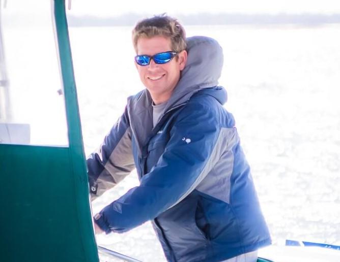 Capt. Tim Mullins