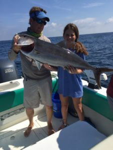 Charleston Sc Offshore Fishing Report For 8 14 16