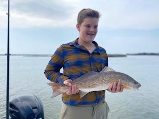 redfish-charleston-sc